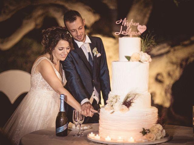 Il matrimonio di Loredana e Andrea a Caltanissetta, Caltanissetta 124