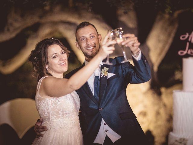 Il matrimonio di Loredana e Andrea a Caltanissetta, Caltanissetta 125