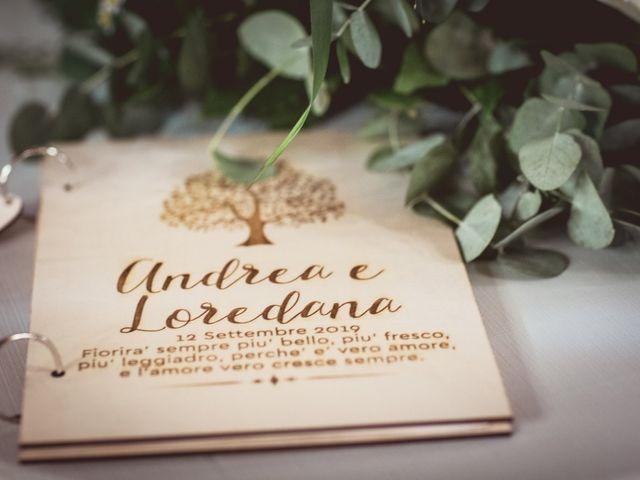 Il matrimonio di Loredana e Andrea a Caltanissetta, Caltanissetta 132
