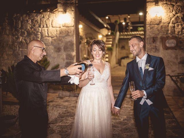 Il matrimonio di Loredana e Andrea a Caltanissetta, Caltanissetta 144