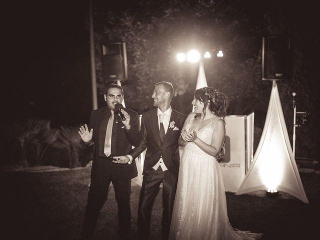 Il matrimonio di Loredana e Andrea a Caltanissetta, Caltanissetta 147