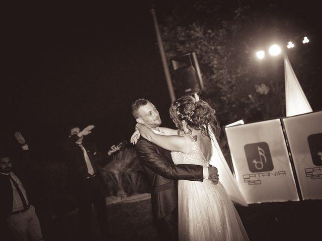 Il matrimonio di Loredana e Andrea a Caltanissetta, Caltanissetta 148