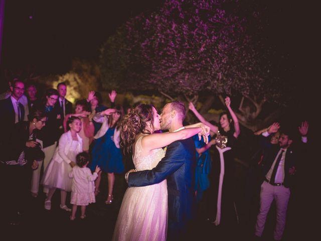 Il matrimonio di Loredana e Andrea a Caltanissetta, Caltanissetta 149