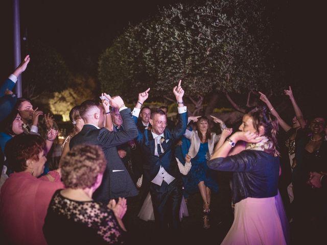 Il matrimonio di Loredana e Andrea a Caltanissetta, Caltanissetta 153
