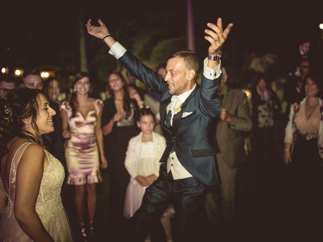 Il matrimonio di Loredana e Andrea a Caltanissetta, Caltanissetta 155