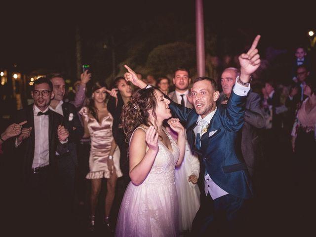 Il matrimonio di Loredana e Andrea a Caltanissetta, Caltanissetta 156