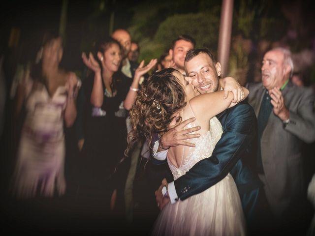 Il matrimonio di Loredana e Andrea a Caltanissetta, Caltanissetta 157