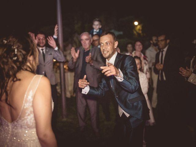 Il matrimonio di Loredana e Andrea a Caltanissetta, Caltanissetta 158