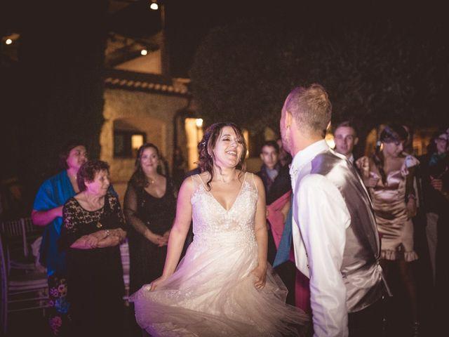 Il matrimonio di Loredana e Andrea a Caltanissetta, Caltanissetta 160