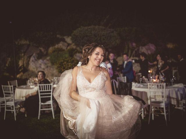 Il matrimonio di Loredana e Andrea a Caltanissetta, Caltanissetta 162