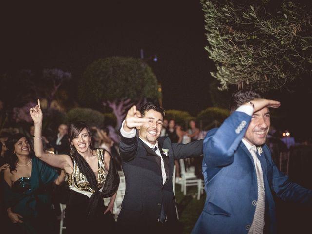 Il matrimonio di Loredana e Andrea a Caltanissetta, Caltanissetta 163
