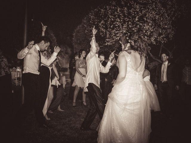 Il matrimonio di Loredana e Andrea a Caltanissetta, Caltanissetta 173