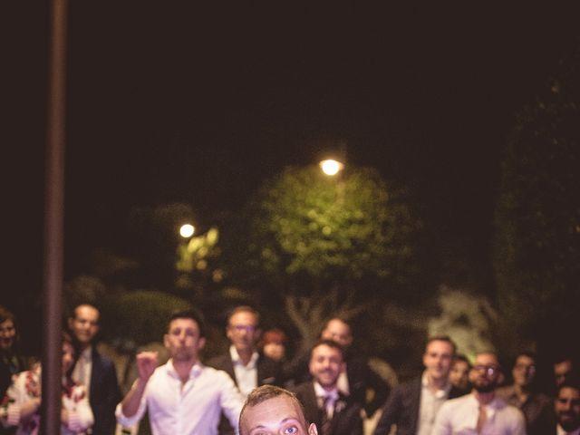 Il matrimonio di Loredana e Andrea a Caltanissetta, Caltanissetta 175