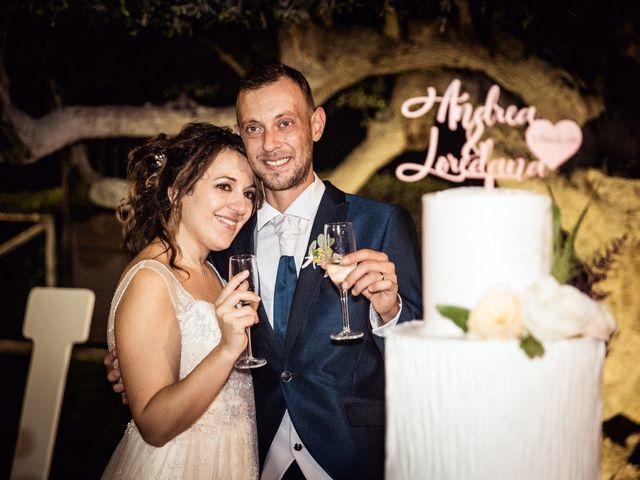 Il matrimonio di Loredana e Andrea a Caltanissetta, Caltanissetta 181