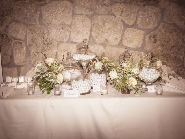 Il matrimonio di Loredana e Andrea a Caltanissetta, Caltanissetta 183