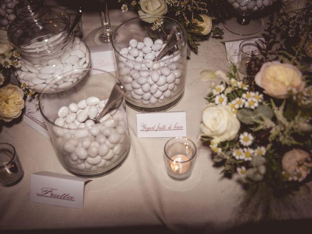 Il matrimonio di Loredana e Andrea a Caltanissetta, Caltanissetta 184