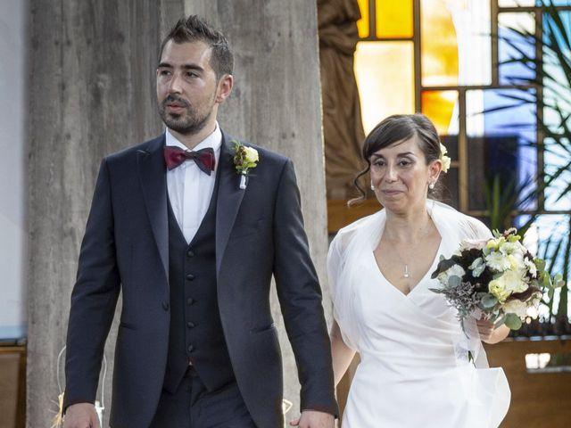 Il matrimonio di Michele e Maria a Bologna, Bologna 5