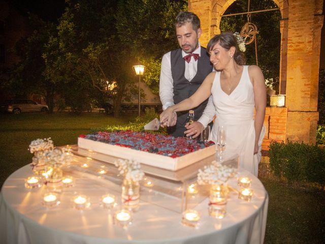 Il matrimonio di Michele e Maria a Bologna, Bologna 11