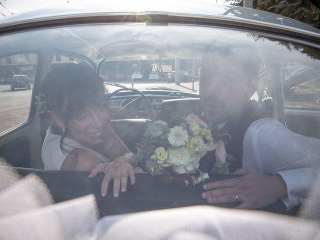 Il matrimonio di Michele e Maria a Bologna, Bologna 13