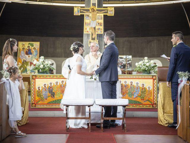 Il matrimonio di Michele e Maria a Bologna, Bologna 23