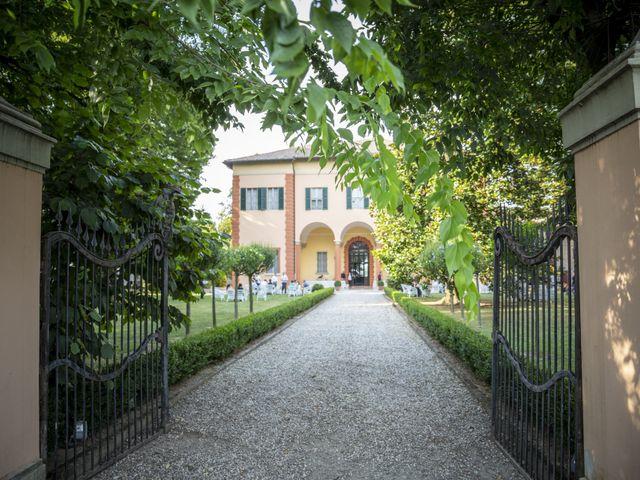 Il matrimonio di Michele e Maria a Bologna, Bologna 27