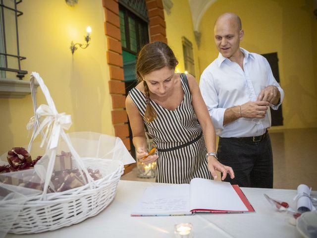 Il matrimonio di Michele e Maria a Bologna, Bologna 49