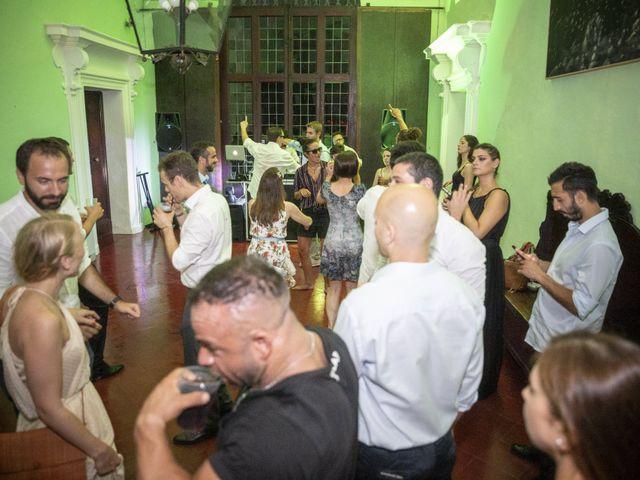 Il matrimonio di Michele e Maria a Bologna, Bologna 57