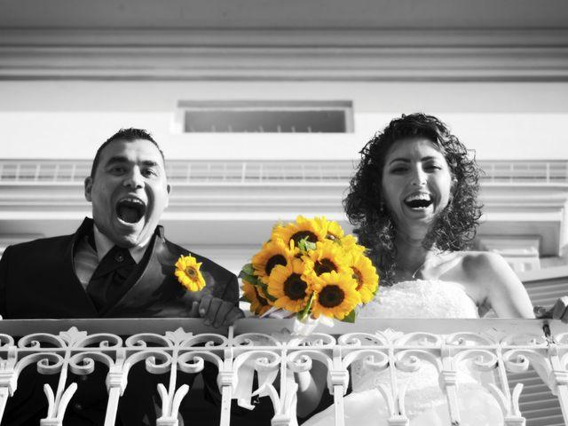Matrimonio Pasquale Romano : Reportage di nozze elisabetta pasquale w le donne