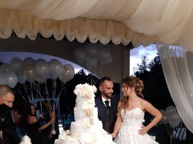 Il matrimonio di Luca e Alessandra a Mulazzo, Massa Carrara 4