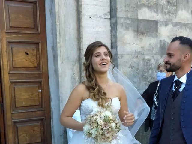 Il matrimonio di Luca e Alessandra a Mulazzo, Massa Carrara 5