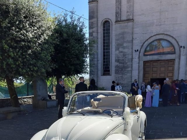 Il matrimonio di Luca e Alessandra a Mulazzo, Massa Carrara 6
