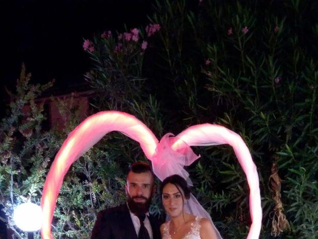 Il matrimonio di Linda e Massimiano a Roma, Roma 6