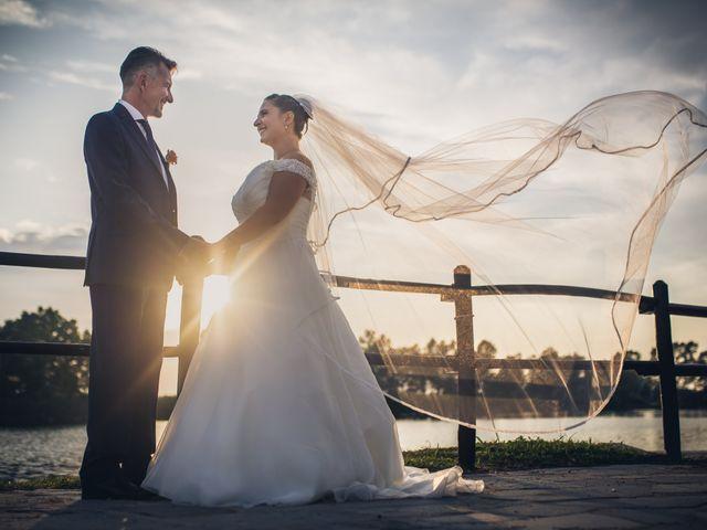 Le nozze di Paolo e Elena