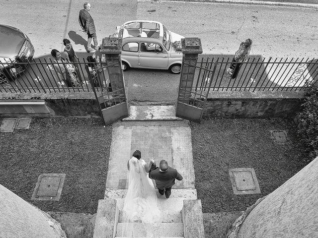 Il matrimonio di Giulio e Laura a Gardone Val Trompia, Brescia 8