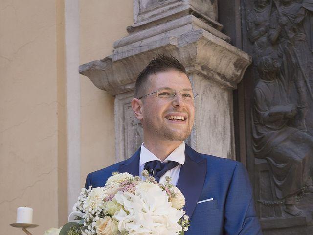 Il matrimonio di Giulio e Laura a Gardone Val Trompia, Brescia 9