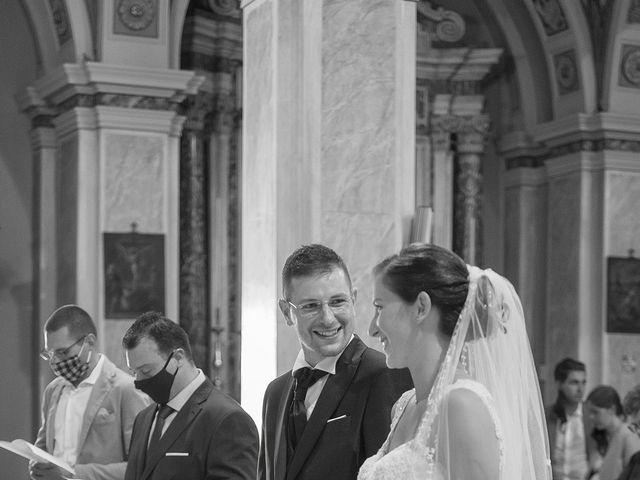 Il matrimonio di Giulio e Laura a Gardone Val Trompia, Brescia 14