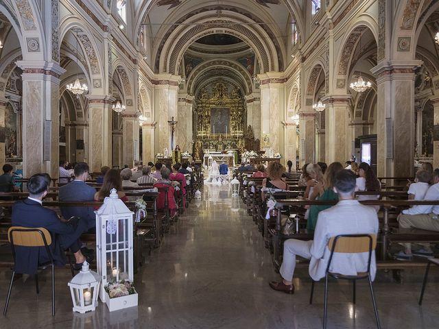 Il matrimonio di Giulio e Laura a Gardone Val Trompia, Brescia 15