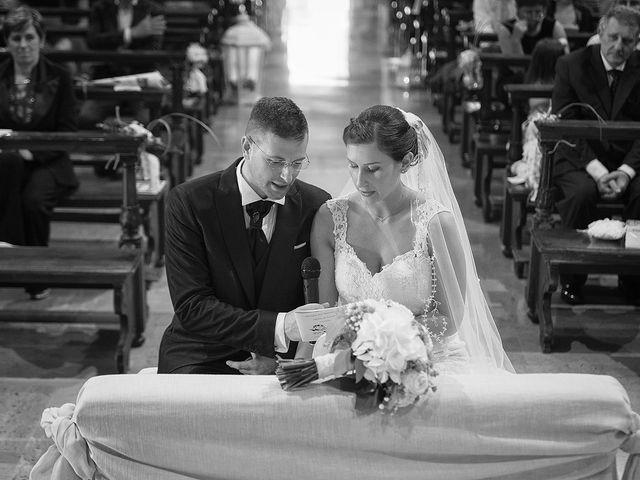 Il matrimonio di Giulio e Laura a Gardone Val Trompia, Brescia 18