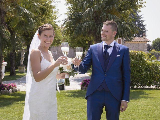 Il matrimonio di Giulio e Laura a Gardone Val Trompia, Brescia 21