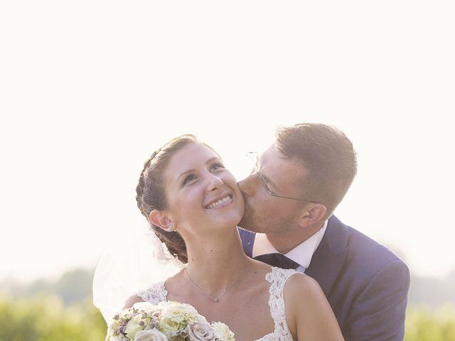 Il matrimonio di Giulio e Laura a Gardone Val Trompia, Brescia 32