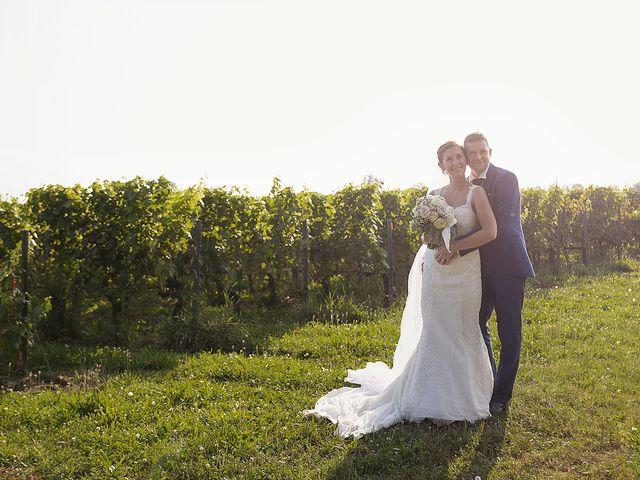Il matrimonio di Giulio e Laura a Gardone Val Trompia, Brescia 33