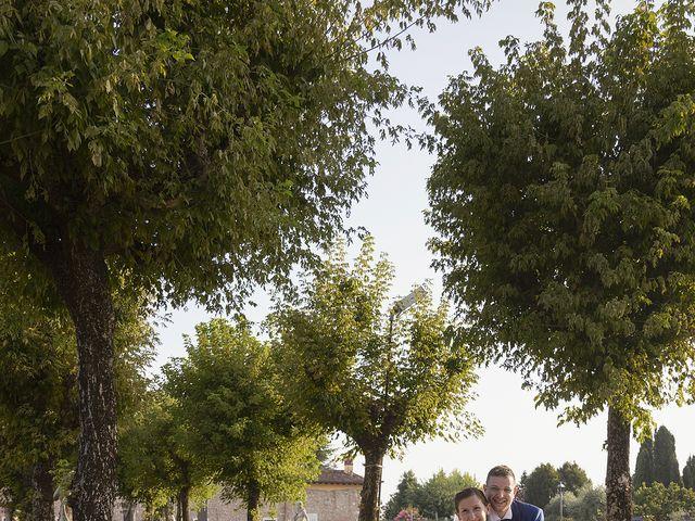 Il matrimonio di Giulio e Laura a Gardone Val Trompia, Brescia 35