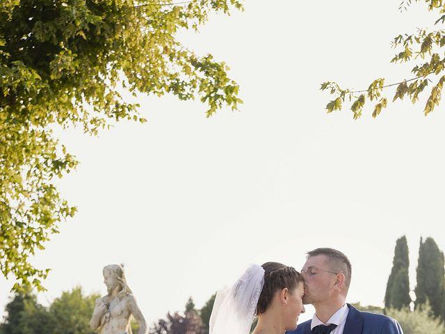 Il matrimonio di Giulio e Laura a Gardone Val Trompia, Brescia 36