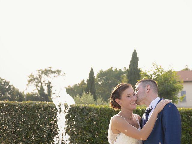 Il matrimonio di Giulio e Laura a Gardone Val Trompia, Brescia 37