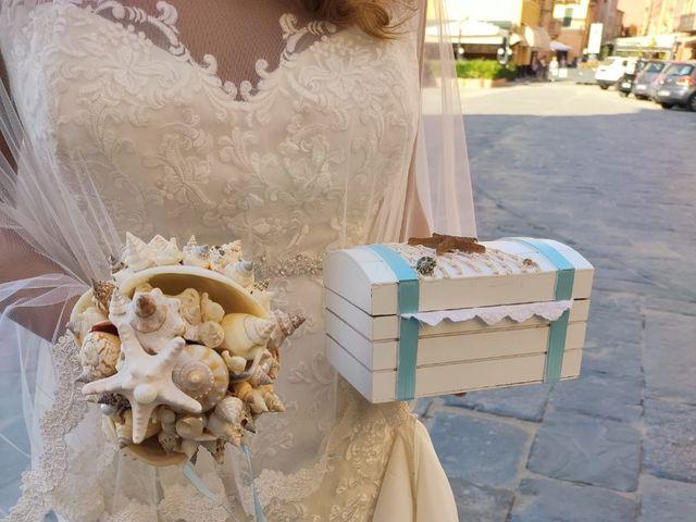 Il matrimonio di Mattia e Lorena a Sestri Levante, Genova 2