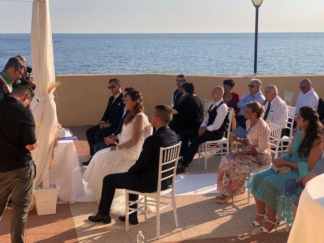 Il matrimonio di Mattia e Lorena a Sestri Levante, Genova 4