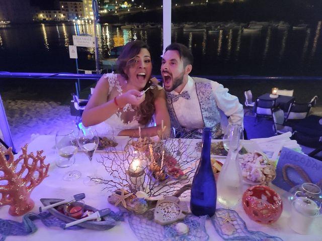 Il matrimonio di Mattia e Lorena a Sestri Levante, Genova 6