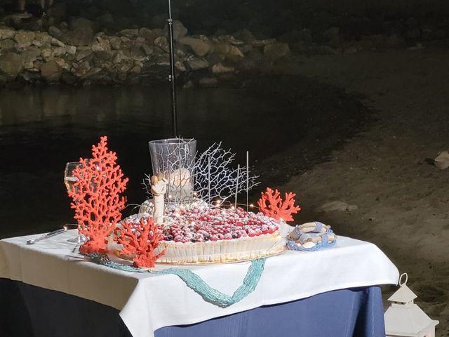 Il matrimonio di Mattia e Lorena a Sestri Levante, Genova 8