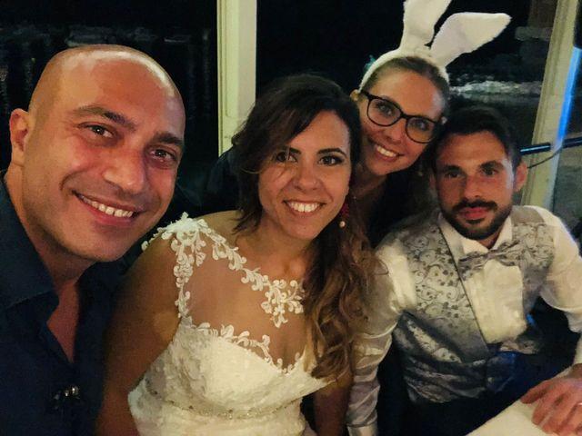 Il matrimonio di Mattia e Lorena a Sestri Levante, Genova 9
