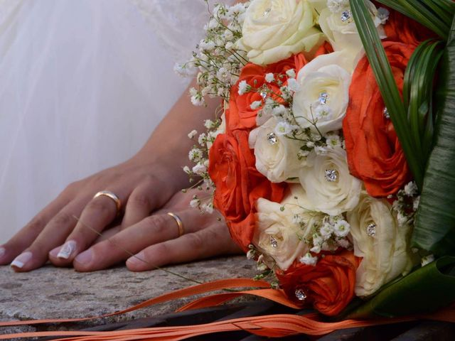Il matrimonio di Nicola  e Alessia  a Ozieri, Sassari 2